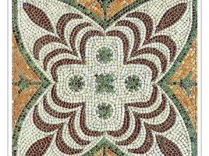 Mozaiki i rozety